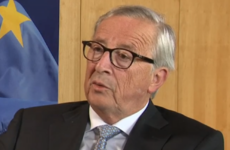 Will no-deal Brexit mean border checks in Ireland? Juncker's answer is simple: Yes