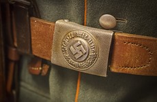 Former SS soldier charged over disparaging memory of Nazi victims dies