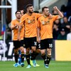 Jota scores 95th-minute equaliser but Wolves' winless run continues