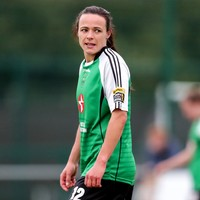 Imperious Peamount earn emphatic 12-2 victory