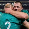 'Those critics are always going to come' - Stander hails captain Best