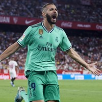 Real Madrid bounce back from PSG loss to ease pressure on Zidane