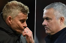 'He's got a right to his opinion' - Solskjaer responds to Mourinho