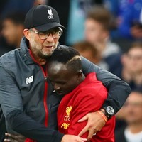 Liverpool boss Klopp reveals 'awful combination' forced Mane off