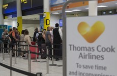 Hundreds of thousands left stranded after UK travel agent Thomas Cook goes bankrupt