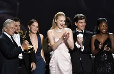 Game of Thrones wins top drama Emmy as Fleabag dominates comedy awards