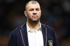 'It's not in the spirit of the game' – Cheika criticises Fiji over Hodge referral