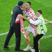 'I'm sorry for the Irish' says Bilic but admits says road open to quarter-finals