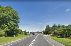 Woman (60s) dies after being struck by a car yesterday evening in Donegal
