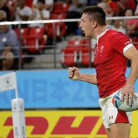 Wales carve their way through Georgia and grab bonus point victory