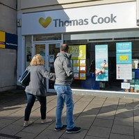 Explainer: How did Thomas Cook go under?