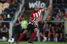 Criticism of Ireland striker McGoldrick is 'ridiculous,' says Sheffield United boss
