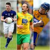 Clare and Donegal All-Ireland winners elected to GPA's executive committee