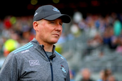 The Dublin GAA manager is set to be awarded the freedom of the city.