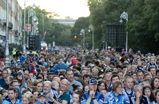 Dublin City Council defends decision to make GAA homecoming event ticketed