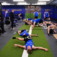 Leinster open new €1.5 million Centre of Excellence at Donnybrook