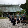 Ireland settle into 'isolated' life out of spotlight before clash with Japan