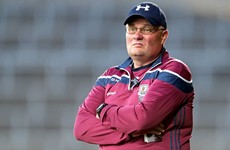 Ward withdraws from Galway hurling manager race to leave two in contention