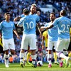 Man City tipped to beat United's Premier League record