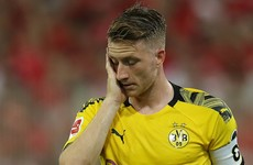 'Every week the same s**t' - Marco Reus hits back at Dortmund criticism