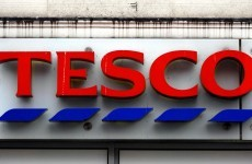 Tesco sees first Irish sales boost for two years