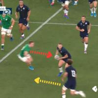 Analysis: Ringrose shines as Ireland's strong defence shuts Scotland down