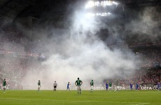 Poll: Is there still hope for Ireland at Euro 2012?