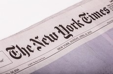 New York Times turned to Irish diplomats for help for journalist at risk of arrest in Egypt