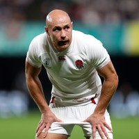 England make 10 changes for USA clash at Rugby World Cup