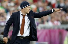 Open road: Croatia will not fear anyone now, says Bilic