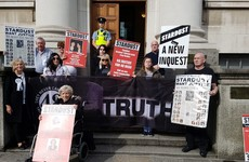 'Do the right thing. Finally lift the lid on this': Stardust activists urge end to delay on inquest decision