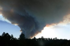 Hundreds evacuated as wildfires spread in Colorado, New Mexico
