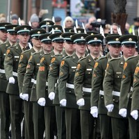 Defence Forces Chief: 'Some great people are making the choice to leave the organisation'
