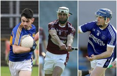 Donegal, Antrim and Clare club games get RTÉ and TG4 coverage this weekend