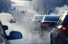 Poor air quality prematurely killing over 1,100 in Ireland each year