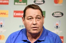 All Blacks coach hits out at trial by social media