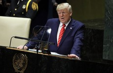 Trump threatens to intensify sanctions on Iran as Europeans seek UN breakthrough