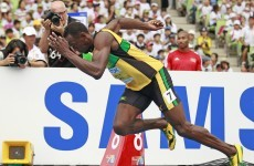 New starting blocks will 'enhance athletic performance' - IAAF