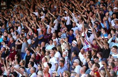 'Disgusted' West Ham hand out lifetime ban to fan over anti-Semitic chants