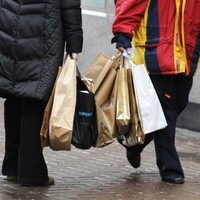 Referendum uncertainty leads to dip in consumer sentiment