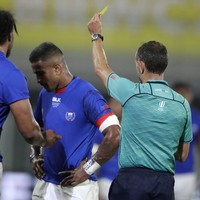 Samoa's Lee-Lo and Matu'u cited for dangerous tackles against Russia