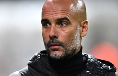 Guardiola insists Bernardo Silva not guilty of racism over tweet to Benjamin Mendy