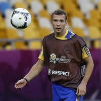 Group D preview: Shevchenko promises Ukraine improvement