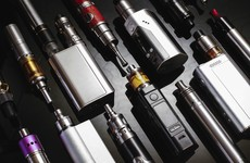 Massachusetts becomes first US state to introduce statewide ban on vapes
