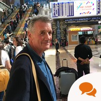 Michael Palin in North Korea: 'I realise almost immediately that I have gone too far. Quite a long way too far'