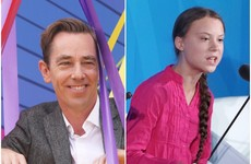 'It came from the heart': Tubridy offers clarification over Greta Thunberg comments