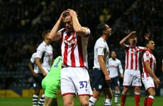 'We don't think it was a red card': Stoke City to appeal Irish 18-year-old's League Cup dismissal