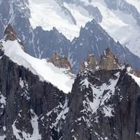 Mont Blanc glacier close to collapse, warn Italian authorities