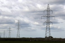 Electricity demand shaped by Ireland's first Euro 2012 match