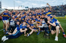 11 players from Tipperary as 8 counties feature in 2019 All-Star hurling nominations